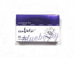 """Ccobato Blueberry Blast """"Черника"""" 10 пачек - фото 4563"""
