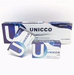 "Unicco Menthol ""Ментол"" 10 пачек - фото 4598"