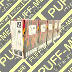 Стики Neo DEMI Terracotta Tobacco 10 пачек для glo Hyper - фото 4703