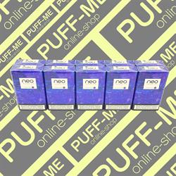 Neo DEMI Purple Click 10 пачек - фото 4705