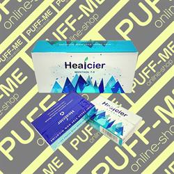 Healcier Menthol 7.0 10 пачек - фото 4743