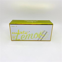 "Ccobato Lemon Blast ""Лимон с капсулой"" 10 пачек - фото 4756"