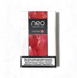 Стики NEO Boost Red 10 пачек