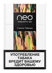 Стики NEO Creamy Tobacco 10 пачек
