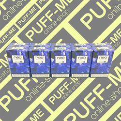 Стики Neo DEMI Violet Click 10 пачек для glo Hyper