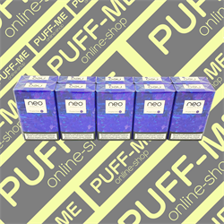Neo DEMI Purple Click 10 пачек
