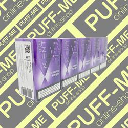 Стики Kent Violet Click 10 пачек для glo Hyper