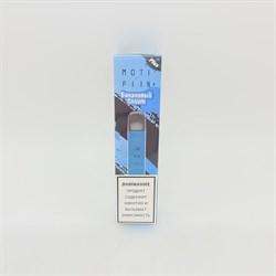 Электронная сигарета Moti Piin Plus Банановый Сплит