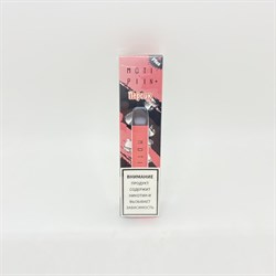 Электронная сигарета Moti Piin Plus Персик