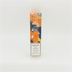 Электронная сигарета Moti Piin Plus Сода Апельсин