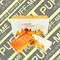 Healcier Orange Menthol 10 пачек - фото 4741