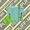 HQD Cuvie PLUS Ice Mint Ледяная мята 1200 затяжек - фото 4777