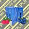 HQD Cuvie PLUS Blueberry-Raspberry Черника-Малина  1200 затяжек - фото 4782