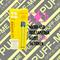 Электронная сигарета Voom Xtra Banana Ice 1500 затяжек - фото 4839