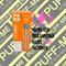 Электронная сигарета Voom Xtra Orange Ice 1500 затяжек - фото 4843