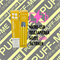 Электронная сигарета Voom Xtra Pineapple Lemon 1500 затяжек - фото 4847